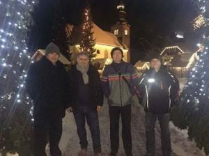 4 poseta Ipa Gorenjskoj