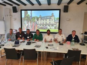 ISCC sastanak
