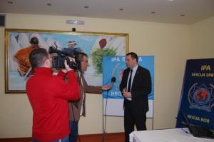 Zvonko daje intervju TV Kladovu_resize