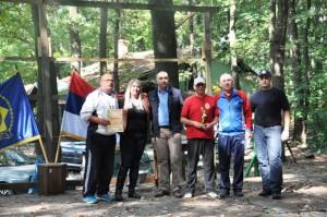 pobednici u pecanju