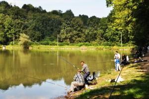 tačmičenje u ribolovu